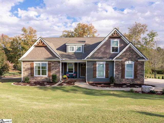 431 Sunset Pointe Drive, Lyman, SC 29365 (#1405538) :: The Haro Group of Keller Williams