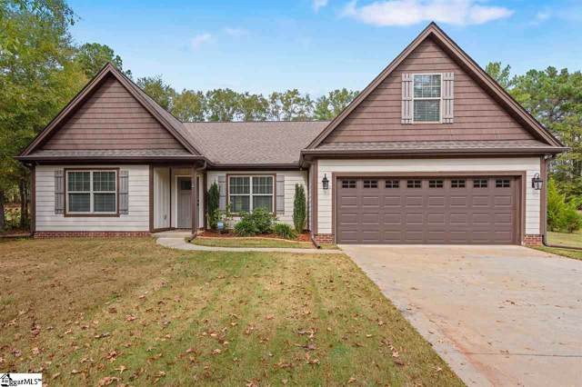 547 Holly Belle Drive, Lyman, SC 29365 (#1405541) :: The Haro Group of Keller Williams