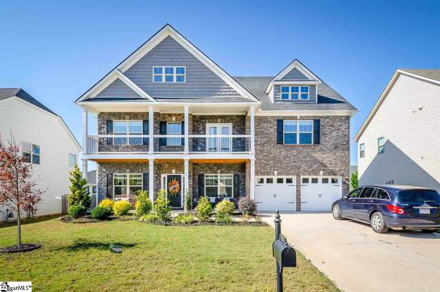 328 Sabin Court, Simpsonville, SC 29681 (#1405543) :: Hamilton & Co. of Keller Williams Greenville Upstate