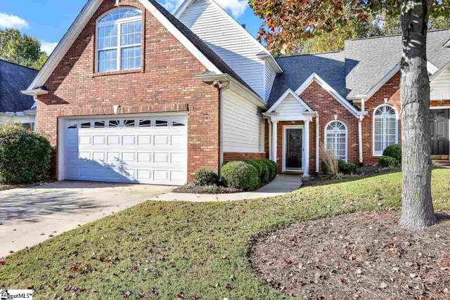 815 Woodsford Drive, Greenville, SC 29615 (#1405546) :: Hamilton & Co. of Keller Williams Greenville Upstate
