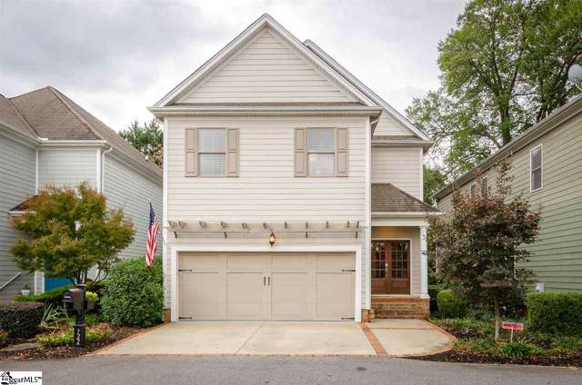 722 Rutherford Road, Greenville, SC 29609 (#1405556) :: RE/MAX RESULTS