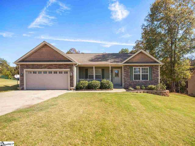 328 Bent River Drive, Inman, SC 29349 (#1405563) :: The Haro Group of Keller Williams