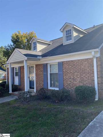 601 Wenwood Circle, Greenville, SC 29607 (#1405572) :: Coldwell Banker Caine