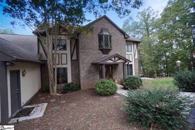 117 Chestnut Lane, Anderson, SC 29625 (#1405575) :: Hamilton & Co. of Keller Williams Greenville Upstate