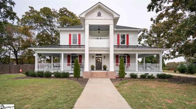 553 Mountain Creek Church Road, Greenville, SC 29609 (#1405578) :: Hamilton & Co. of Keller Williams Greenville Upstate