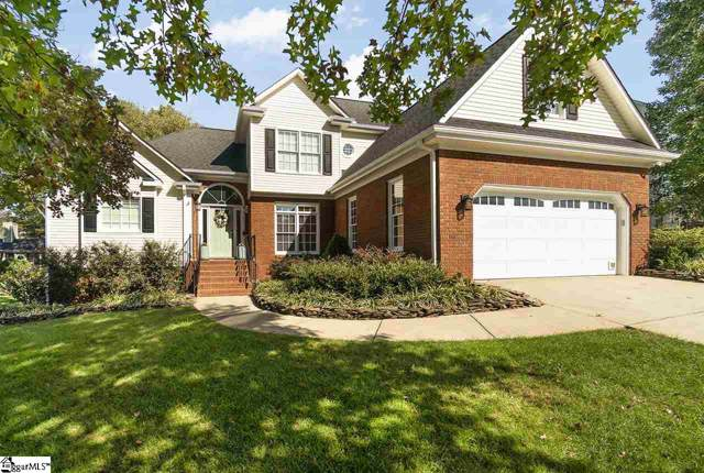 5 Warrenton Way, Simpsonville, SC 29681 (#1405588) :: Coldwell Banker Caine