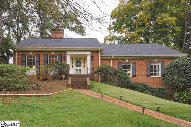 30 W Avondale Drive, Greenville, SC 29609 (#1405591) :: Connie Rice and Partners