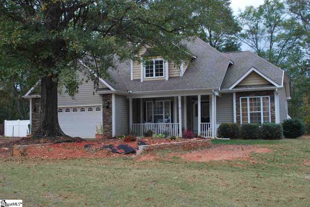 9 Jude Court, Greer, SC 29651 (#1405637) :: The Haro Group of Keller Williams