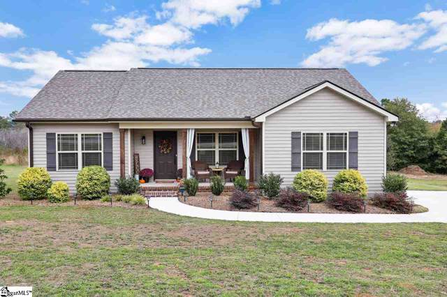 117 Wrentree Drive, Easley, SC 29642 (#1405641) :: The Toates Team