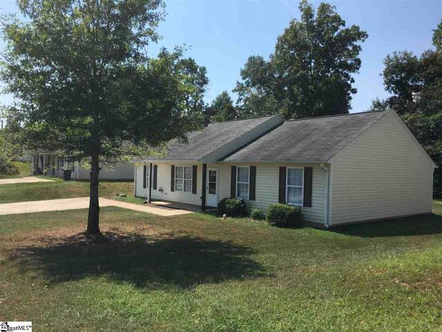 104 Goldfinch Court, Piedmont, SC 29673 (#1405650) :: The Toates Team