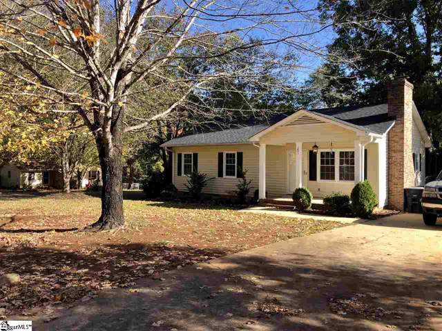 201 Willow Branch Drive, Simpsonville, SC 29680 (#1405651) :: The Haro Group of Keller Williams