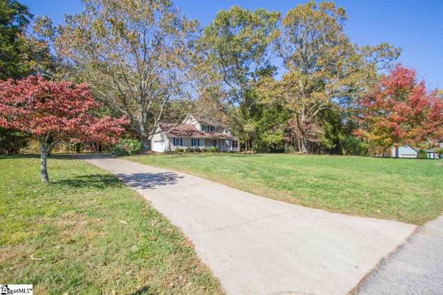 1019 Windemere Court, Easley, SC 29642 (#1405656) :: The Toates Team
