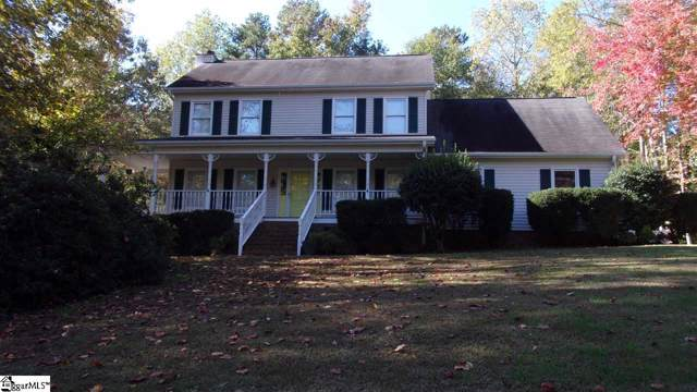 507 Shadow Oaks Drive, Easley, SC 29642 (#1405663) :: RE/MAX RESULTS
