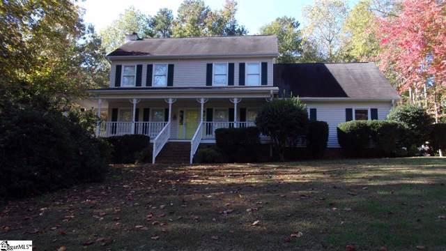 507 Shadow Oaks Drive, Easley, SC 29642 (#1405663) :: The Toates Team