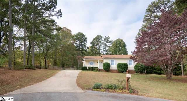 412 Mccue Street, Easley, SC 29642 (#1405676) :: Hamilton & Co. of Keller Williams Greenville Upstate
