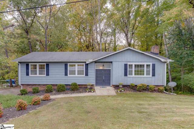 38 Pleasantdale Circle, Greenville, SC 29607 (#1405677) :: RE/MAX RESULTS