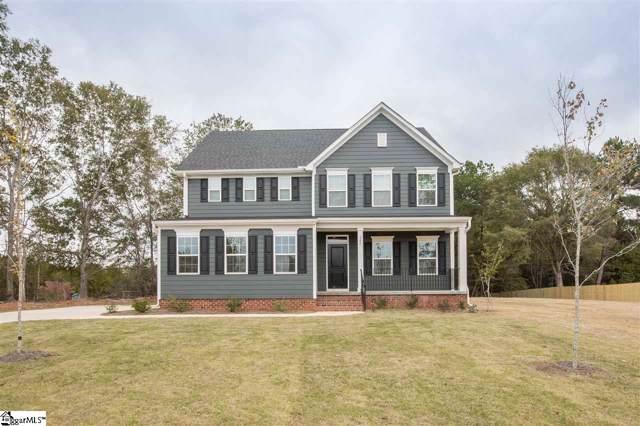 204 Sparrow Drive, Piedmont, SC 29673 (#1405690) :: Hamilton & Co. of Keller Williams Greenville Upstate