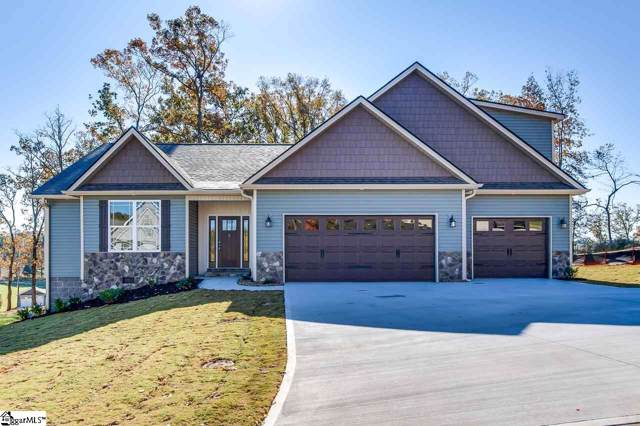 7 Alice Kelley Court, Travelers Rest, SC 29690 (#1405696) :: Hamilton & Co. of Keller Williams Greenville Upstate