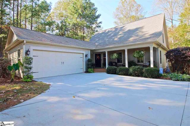 103 Bartram Trail, Central, SC 29630 (#1405716) :: Coldwell Banker Caine