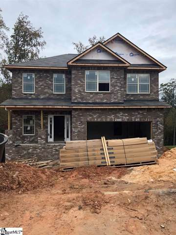 524 Dragonfly Court Lot 56, Roebuck, SC 29376 (MLS #1405720) :: Resource Realty Group