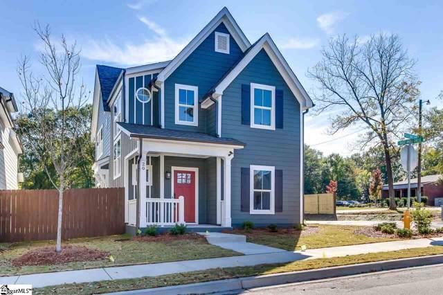 20 Ridgeway Avenue, Greenville, SC 29607 (#1405726) :: Coldwell Banker Caine