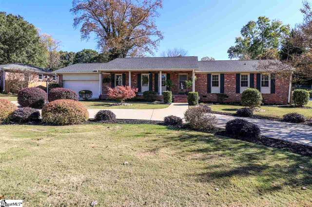 212 Balfer Drive, Greenville, SC 29615 (#1405743) :: Hamilton & Co. of Keller Williams Greenville Upstate