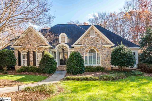 311 Block House Road, Greenville, SC 29615 (#1405753) :: Coldwell Banker Caine