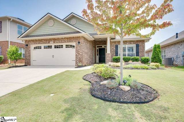 66 Border Avenue, Simpsonville, SC 29680 (#1405755) :: The Toates Team