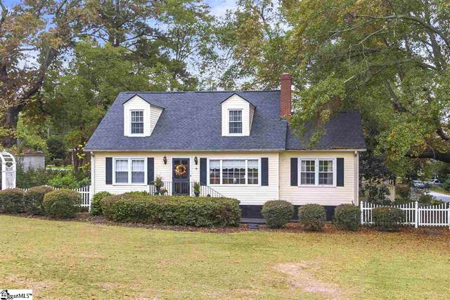 715 College Avenue, Anderson, SC 29621 (#1405802) :: The Haro Group of Keller Williams