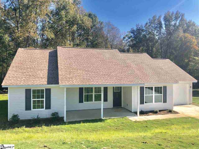 116 Turquoise Drive, Laurens, SC 29360 (#1405806) :: The Robby Brady Team