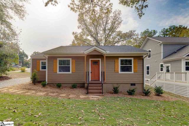 1 Pacific Avenue, Greenville, SC 29605 (MLS #1405812) :: Resource Realty Group