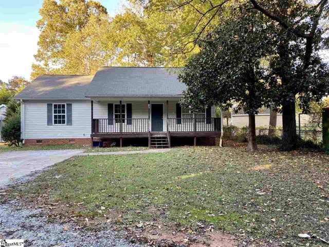 125 Darlington Avenue, Greenville, SC 29609 (#1405854) :: Hamilton & Co. of Keller Williams Greenville Upstate