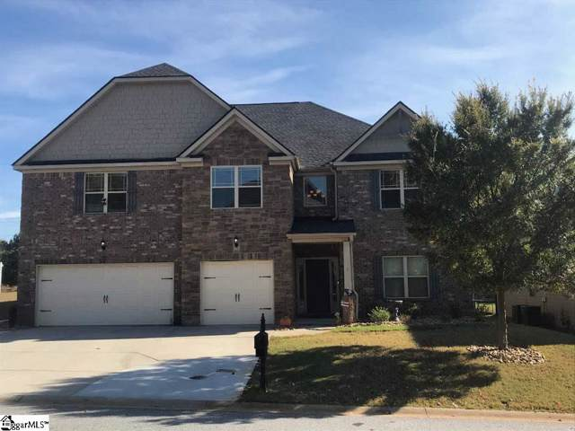 1 Dawn Meadow Court, Simpsonville, SC 29680 (#1405866) :: The Toates Team