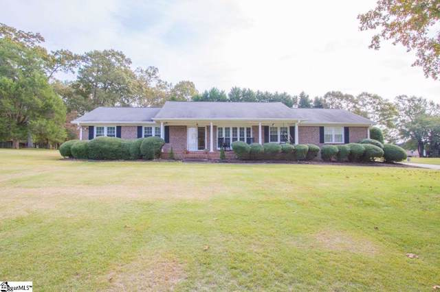 600 Bonanza Circle, Piedmont, SC 29673 (#1405876) :: Hamilton & Co. of Keller Williams Greenville Upstate