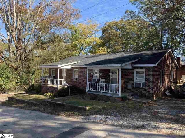 10 Langdon Street, Greenville, SC 29611 (#1405889) :: Hamilton & Co. of Keller Williams Greenville Upstate