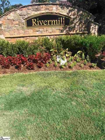 134 Rivermill Place, Piedmont, SC 29673 (#1405898) :: J. Michael Manley Team