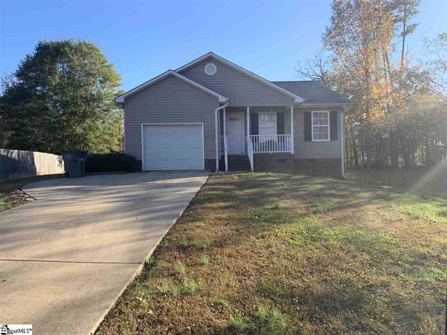 17 Champlain Drive, Greenville, SC 29611 (#1405908) :: RE/MAX RESULTS