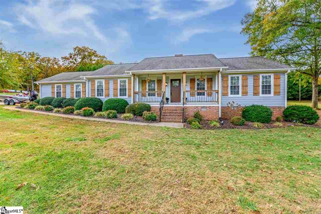 638 S Piedmont Highway, Piedmont, SC 29673 (#1405921) :: The Toates Team