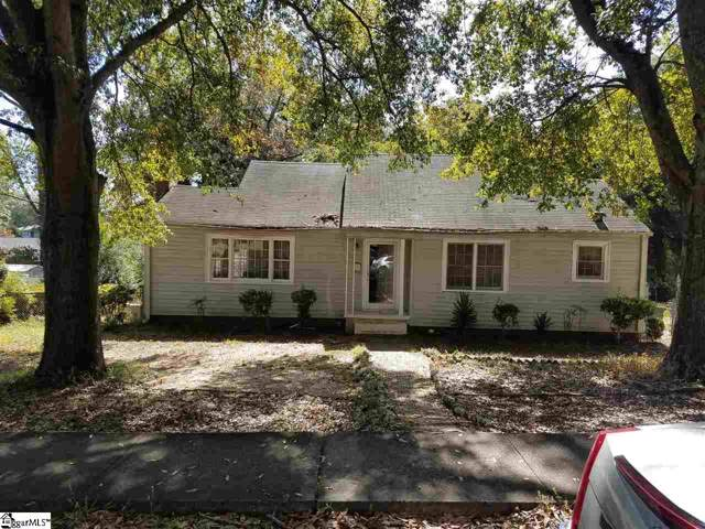 223 Potomac Avenue, Greenville, SC 29605 (#1405944) :: The Haro Group of Keller Williams