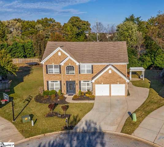 6 Tallin Court, Greenville, SC 29607 (MLS #1405953) :: Prime Realty