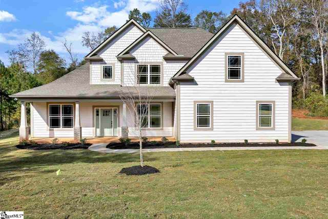 18 Firelight Lane, Easley, SC 29642 (#1405985) :: The Toates Team