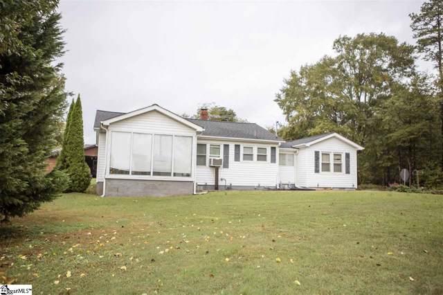 240 Tollison Road, Seneca, SC 29672 (MLS #1405986) :: Resource Realty Group