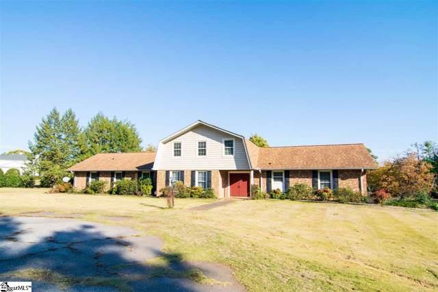 105 Raven Road, Greenville, SC 29615 (#1406010) :: Hamilton & Co. of Keller Williams Greenville Upstate