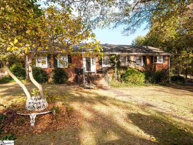 109 Spring Valley Road, Greenville, SC 29615 (#1406014) :: RE/MAX RESULTS