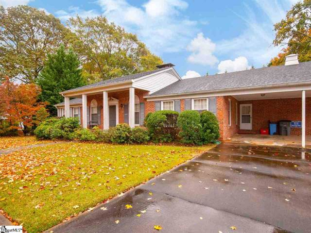 15 E Chaucer Road, Greenville, SC 29617 (#1406017) :: Hamilton & Co. of Keller Williams Greenville Upstate
