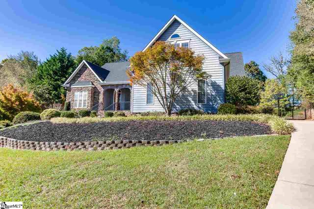 143 Steppingstone Way, Central, SC 29630 (#1406028) :: Connie Rice and Partners