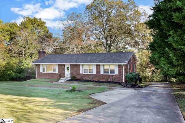 78 Ridge Road, Greenville, SC 29617 (#1406030) :: The Haro Group of Keller Williams