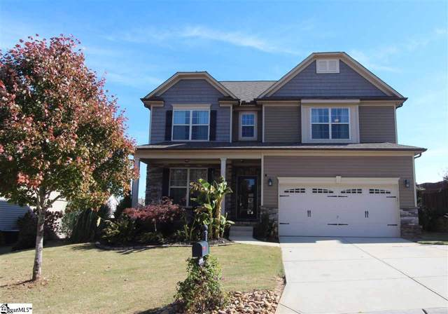 144 Chandler Crest Court, Greer, SC 29651 (#1406032) :: Connie Rice and Partners