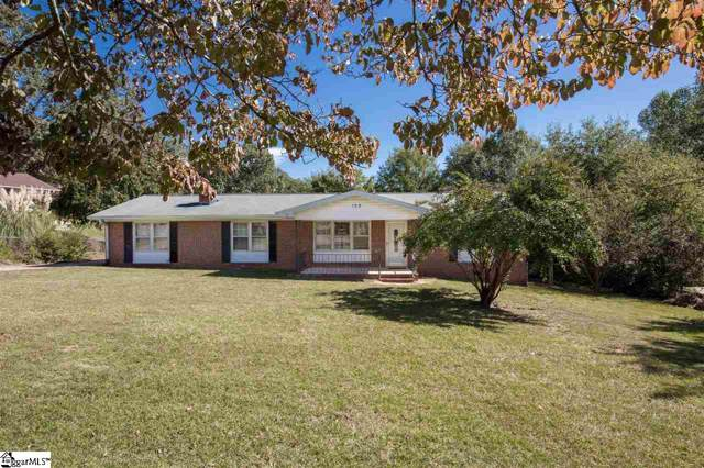 138 Gaston Drive, Travelers Rest, SC 29690 (#1406042) :: RE/MAX RESULTS