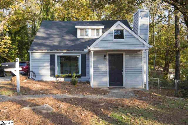 2 Line Street, Taylors, SC 29687 (#1406046) :: The Haro Group of Keller Williams